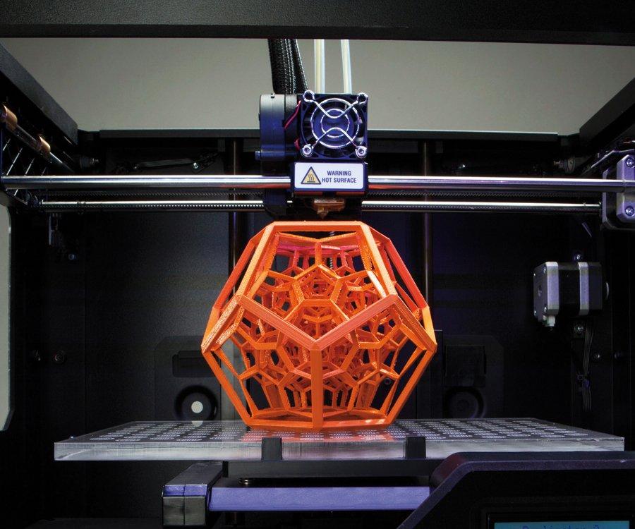Impression 3D par dépose de fil