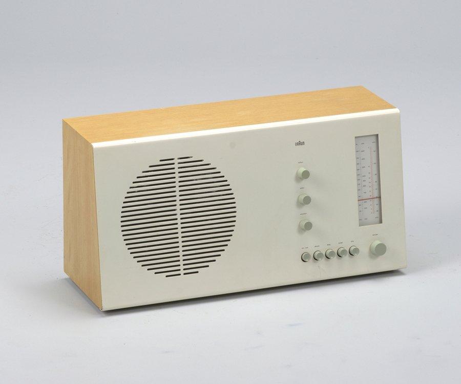 RT 20 Radio